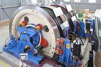 ABB поставит 12 шахтных подъемных машин для Уралкалия