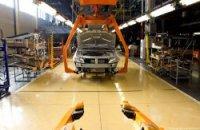Выпуск автомобилей, грузовиков и автобусов в России снижается
