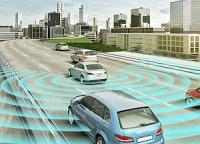 Bosch разработал новый радар