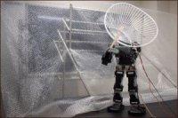 В Японии ученые создали робота-спортсмена