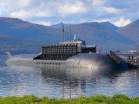 Три атомные подлодки возвратятся в состав ВМФ после модернизации