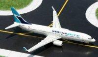 WestJet купит десять самолетов Boeing 737-800
