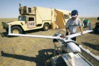 Разведывательный беспилотник ScanEagle получила Япония