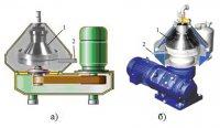 Развитие теории центробежной реосепарации биожидкостей и нефтепродуктов
