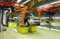 Подведены итоги производства автомобилей за апрель