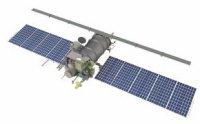 """Роскосмос планирует запустить космический аппарат """"Метеор М-2"""""""