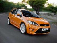Ford Focus получат российские двигатели