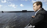 Российских корабелов поддержат на 416 млрд рублей