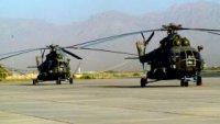 """Россия и США подписали контракт на поставку вертолетов """"Ми"""" в Афганистан"""