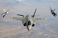 К концу десятилетия ВВС Израиля пополнятся 40 истребителями F-35 Lightning II