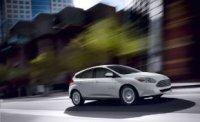Электромобили Ford Focus Electric начали собирать в Германии