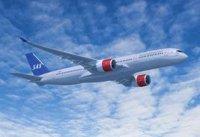 Airbus получил заказ от скандинавского авиаперевозчика