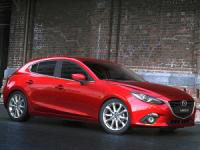 """Новинка японской компании Mazda получит российскую """"прописку"""""""