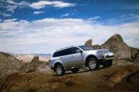 На заводе в Калуге началось производство Mitsubishi Pajero Sport