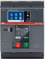 Компания АББ представила автоматический выключатель, управляющий энергопотреблением