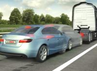 Безопасность вождения Volkswagen Golf обеспечит Bosch