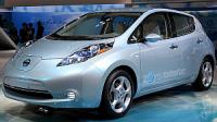 Renault-Nissan делает успехи в продвижении электромобилей