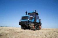 На рынке сельхозтехники тракторы АГРОМАШ продаются с 15% скидкой