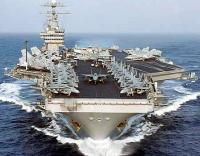 Военно-морской флот РФ определился с количеством авианосцев