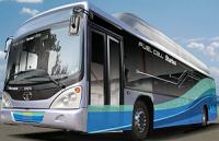 Водородный автобус от Tata Motors