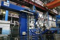 Финский робот Pema введен в строй на Петрозаводскмаше