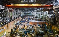 На авиазаводе в Иркутске проверяют конструкторские решение по МС-21