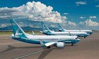 Boeing поставит индийской авиакомпании 50 лайнеров 737 MAX
