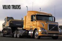 Публика познакомится с достижениями Volvo Trucks в автомобилестроении