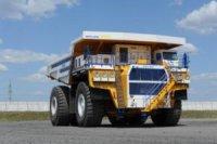 БелАЗ готов выпустить для кемеровских шахтеров машину грузоподъемностью 450 тонн