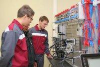 Уральский федеральный университет и корпорация УГМК открыли вуз на производстве