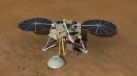 NASA отправит на Марс зонд InSight через три года