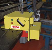 Установки для промышленного маркирования от PRYOR