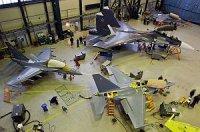 ИАЗ передал ВВС России пять новых самолетов