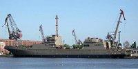 Коломенский завод завершил испытания нового дизельного агрегата для десантного корабля