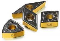 Sandvik Coromant улучшает показатели скорости резания и стойкости инструмента
