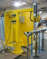 Маркирование и идентификация труб с помощью штрих-кода в металлургии