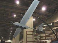 Американские инженеры работают над увеличением длительности полета беспилотников