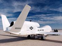 Northrop Grumman сделает БЛА Global Hawk для ВВС США