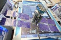 Роскосмос за семь лет расширит орбитальную группировку спутников