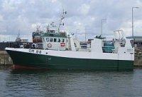ВСЗ будет строить рыбопромысловые суда по исландским проектам