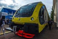 ТМХ готовит новый дизель-поезд к запуску в серию