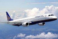 """Бразильских самолетов в парке """"Белавиа"""" станет больше"""