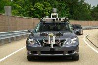 Toyota стремится повысить безопасность на дорогах
