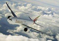 Emirates Airline планирует приобрести 100 самолетов Boeing