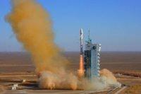 Выведен на орбиту китайский спутник зондирования Земли