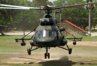 Россия поставила в Афганистан дюжину вертолетов Ми-17В-5