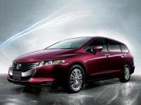 Honda отзывает минивэны из-за проблем с тормозами