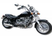 """Завод """"Поршень""""  создаст двигатель для нового российского мотоцикла"""