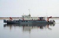 Два новых обстановочных судна прошли приемку Росморречфлота