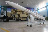 "В Иране началось производство систем ПРО ""Sayyad-2"""